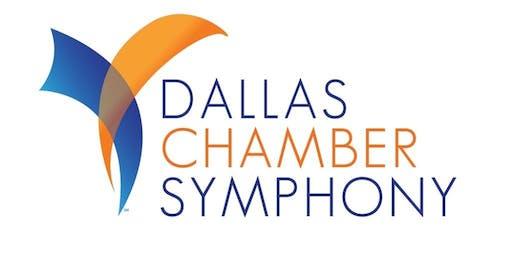 Dallas Chamber Symphony - Piano Concerto No. 2