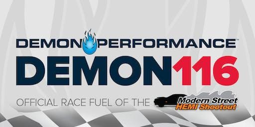 Demon Performance VMP MSHS