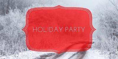 Team Holiday Party