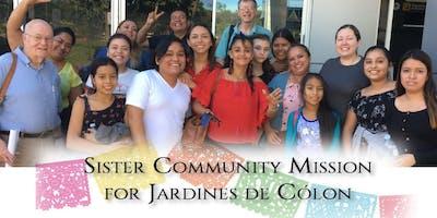 Mission Fundraiser - Winton Wyoming Parish Region