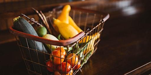 """Samsung Kochkurs """"Zubereitungsarten von Gemüse - alles andere ist Beilage"""""""