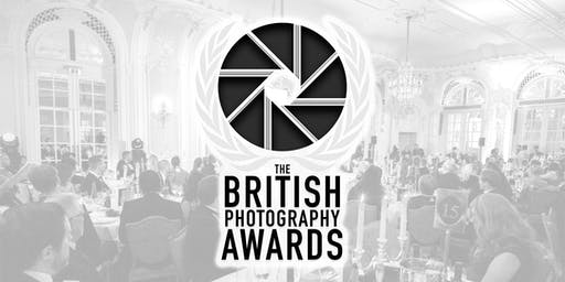The British Photography Awards 2020 at The Savoy