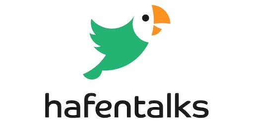 hafentalks #17: Tech-Start-Ups im Growth Modus (Talkrunde)