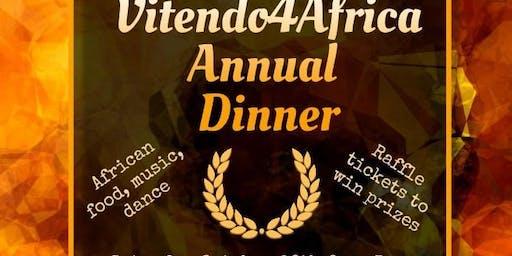 V4A 6 Annaul Dinner