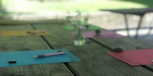 Gateways to Creativity, a Self-Discovery Workshop