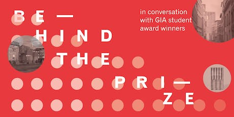 Behind The Prize: In Conversation with GIA Student Award Winners 2019 tickets