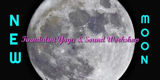 New Moon Workshop: Truth Bomb