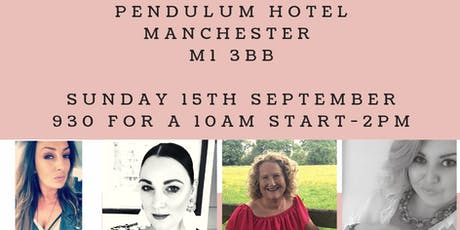The Platinum Network Masterclass - Manchester tickets