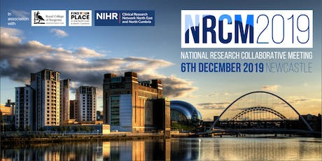 National Research Collaborative Meeting 2019 tickets
