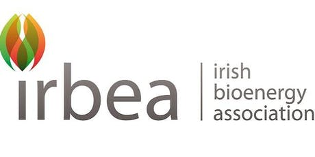 Bioenergy Future Ireland 2020 tickets