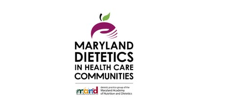 MD DHCC 2019 Fall Workshop tickets