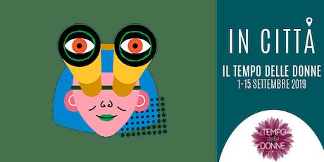 I nostri occhi sono fatti per gli schermi? biglietti