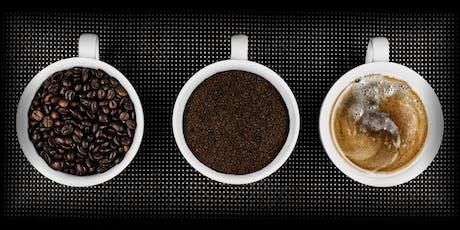 Coffaddiction - Das Leben ist zu kurz für schlechten Kaffee Tickets