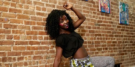 Afrobeat Dance Class Tickets, Tue, Aug 20, 2019 at 8:30 PM