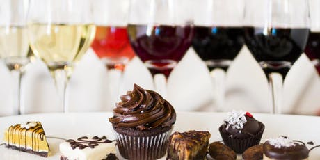 Pairings: Wine and Chocolate tickets