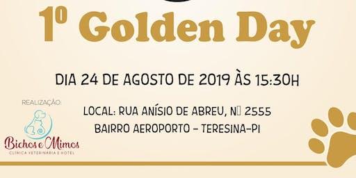 Golden Day - Bichos e Mimos