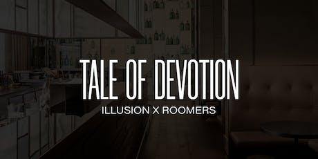 Tale of Devotion Tickets