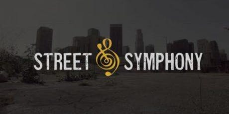 LAEMMLE LIVE presents Street Symphony tickets