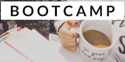Bootcamp Training Event!