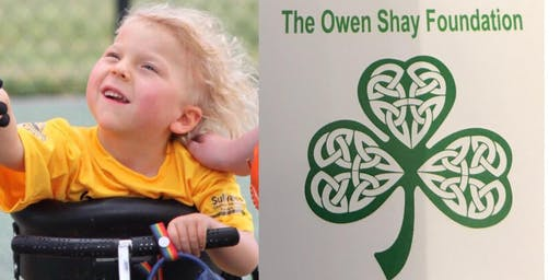 The Owen Shay Foundation 4th Annual Fundraiser And Basket Raffle