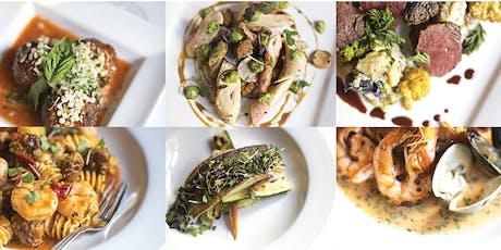 Dinner Club: Portofino tickets