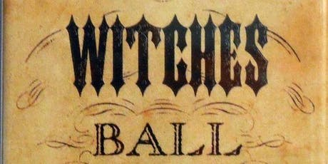 Samhain Open Ritual & Witches Ball !!! tickets