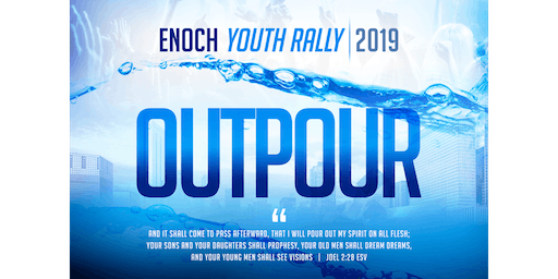 Enoch Youth Rally 2019