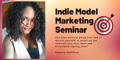 Indie Model Marketing - Amberly Rothfield Atlanta, GA