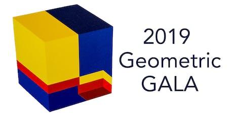 11th Annual Geometric Gala tickets