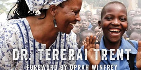 Reignite Your Sacred Dreams with Dr. Tererai Trent - Lunchtime Workshop tickets