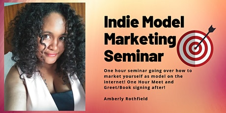Indie Model Marketing - Amberly Rothfield Phoenix AZ tickets
