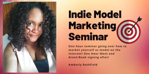 Indie Model Marketing - Amberly Rothfield Phoenix AZ