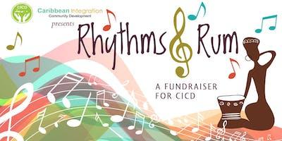CICD's Rhythms & Rum Reception