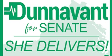 Meet and Greet with Senator Dunnevant tickets