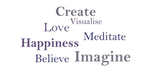 LAW OF ATTRACTION WORKSHOP: CREATE YOUR IDEAL YEAR
