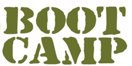 TCJ OUTDOOR BOOT CAMP / MONDAY 4:15AM - St. Albans Park tickets