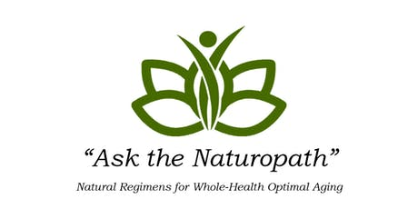 """Ask the Naturopath"" tickets"