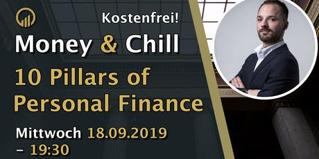 Money & Chill – 10 Pillars of Personal Finance Tickets