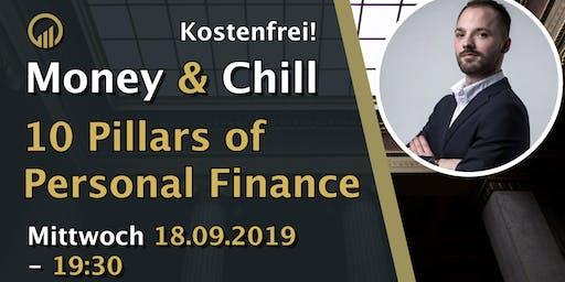 Money & Chill – 10 Pillars of Personal Finance