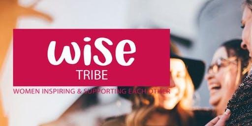 #WISEtribe Meet Up Clay Cross - September