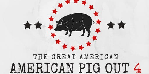 Great American Pig Out 4