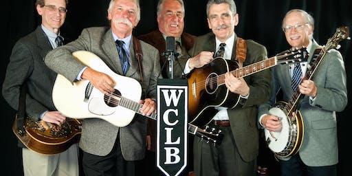 Washington County Line Bluegrass n Concert