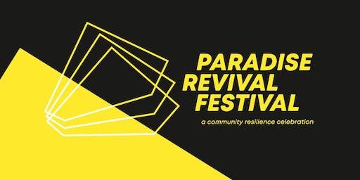 Paradise Revival Festival
