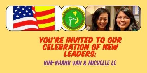 Le Ra Mat - Celebration of New Leaders