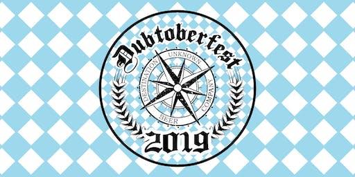 DUBTOBERfest 2019