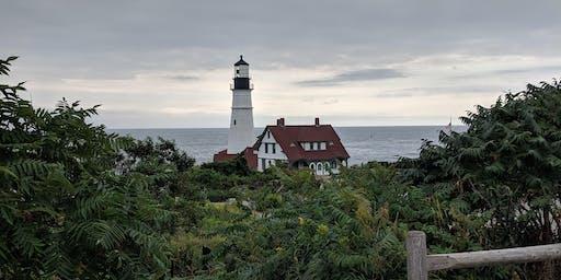 Everwalk First Saturday: Lighthouse Walk