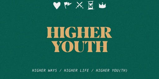 Higher Night