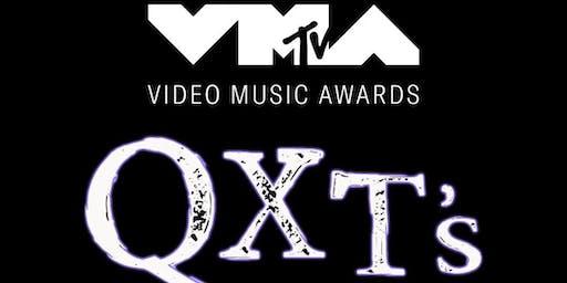 2019 MTV VIDEO MUSIC Awards & QXT's = Wow!
