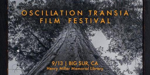 Oscillation Transia Film Festival
