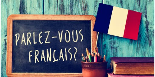 French for Travelers